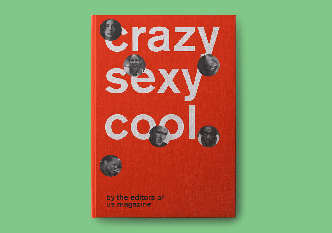 Crazy Sexy Cool in Swiss